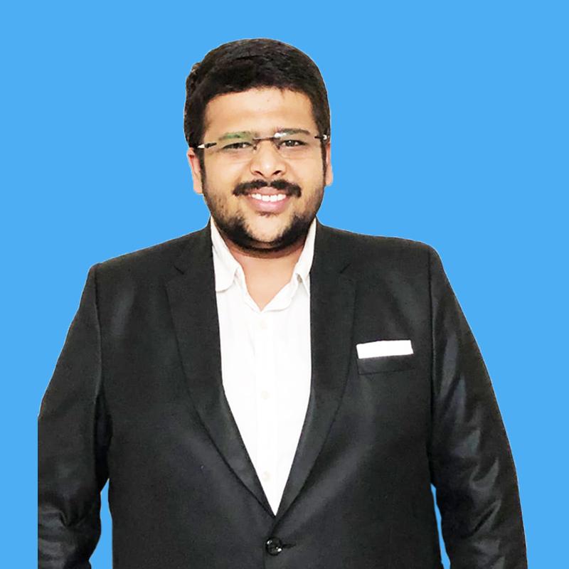 Mr. Pranit S