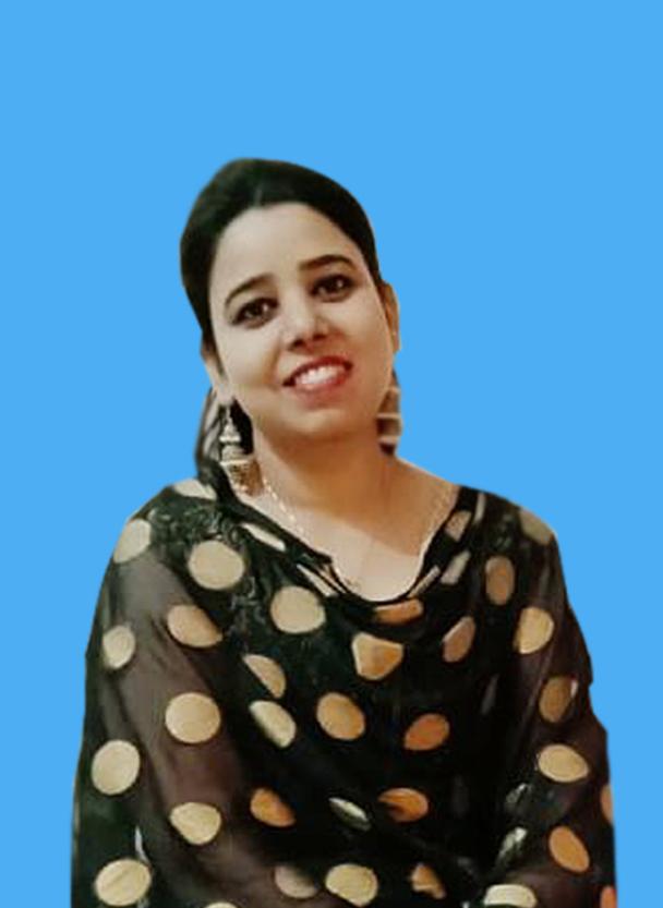 Ms. Pratibha K