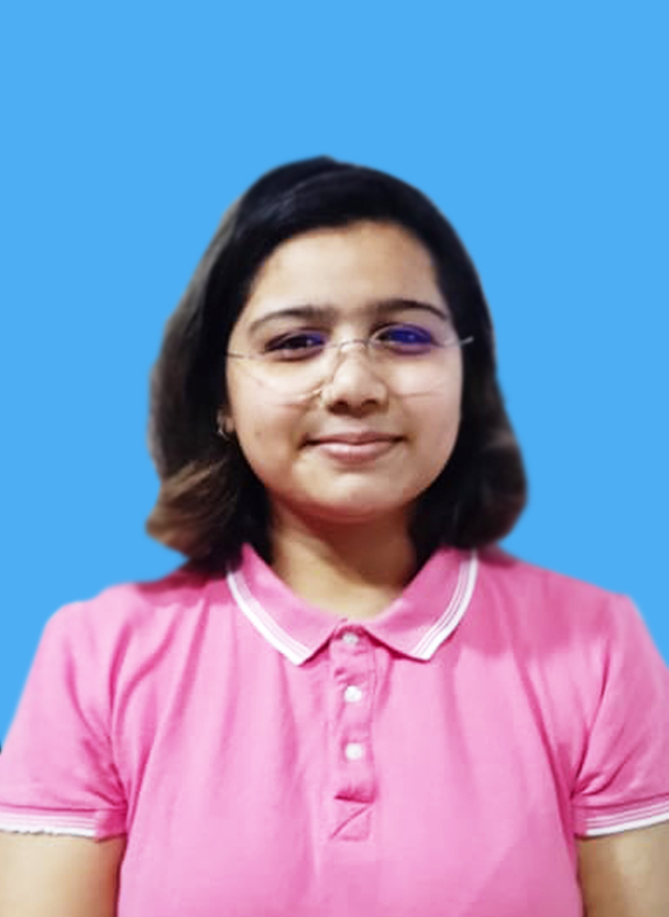 Ms. Shweta M
