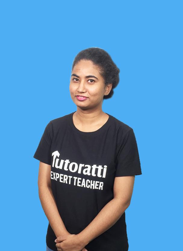 Ms. Shivani B
