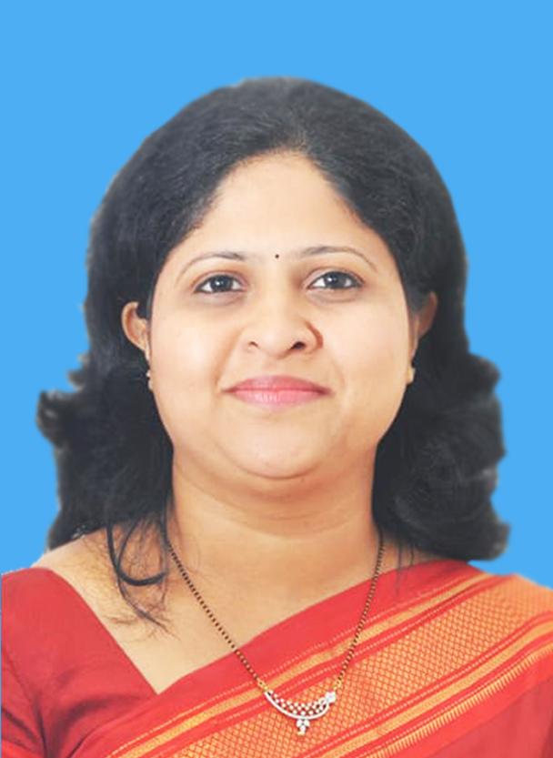 Ms. Pooja S
