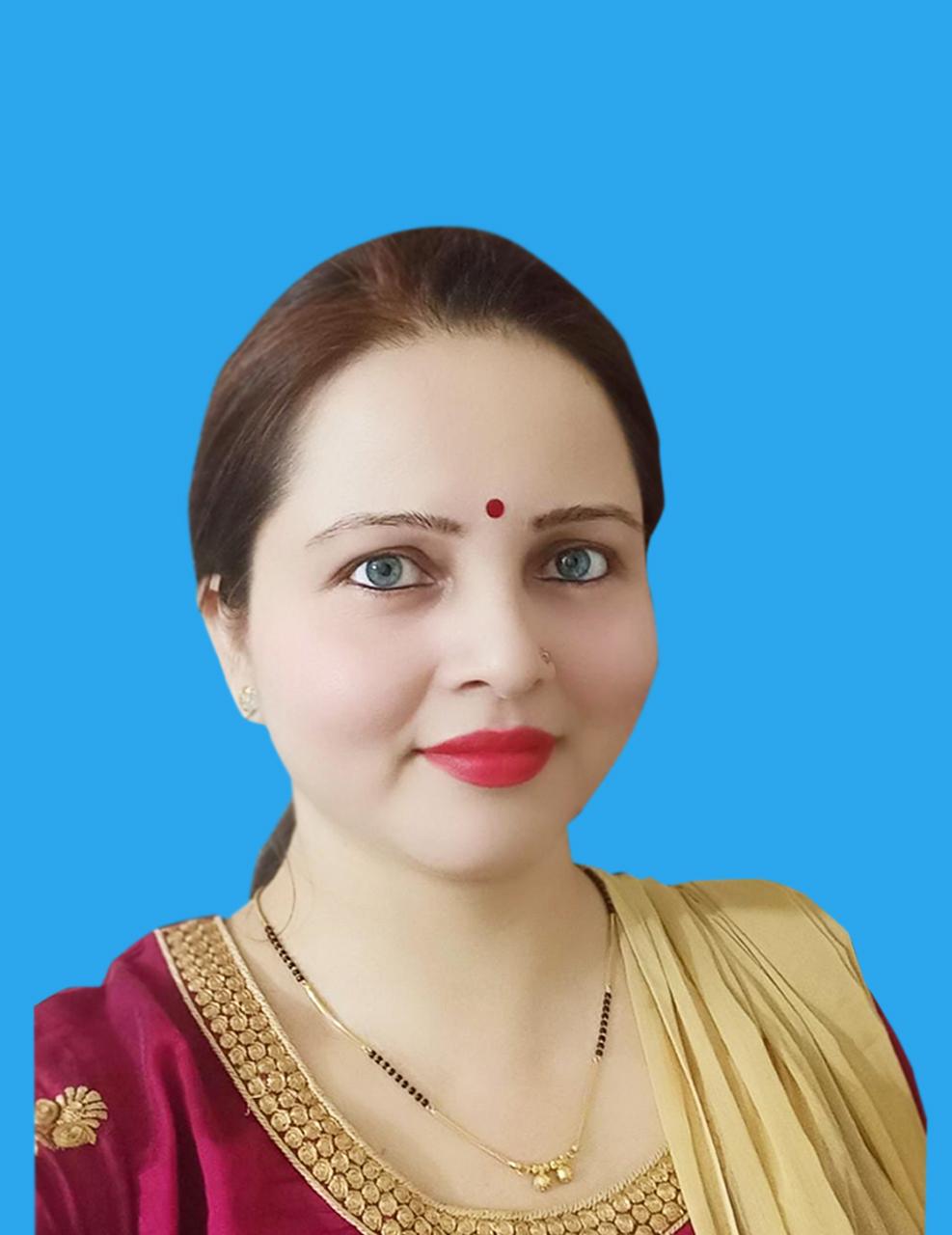 Ms. Snehal T