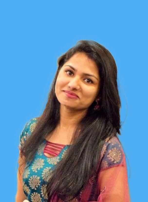 Ms.Anita P